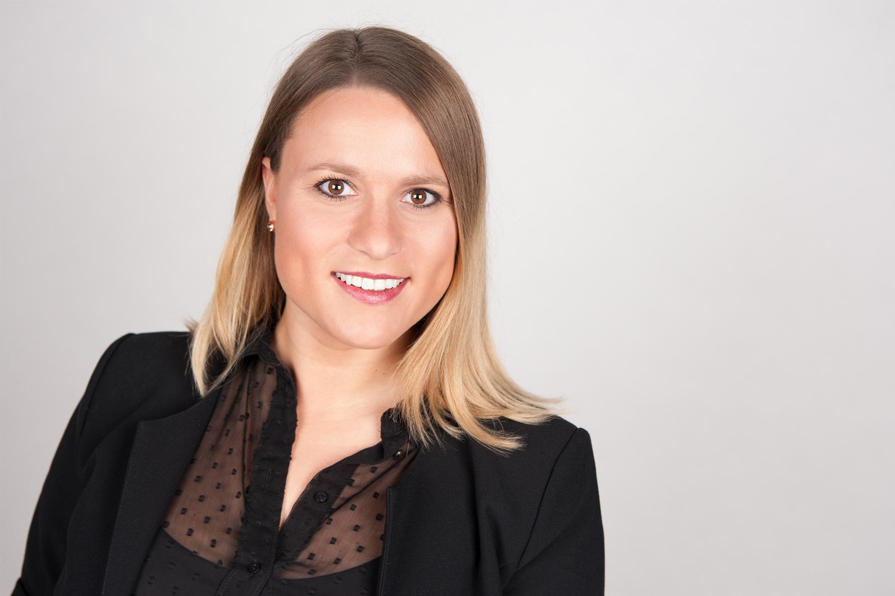 Sarah-Maria Strüber