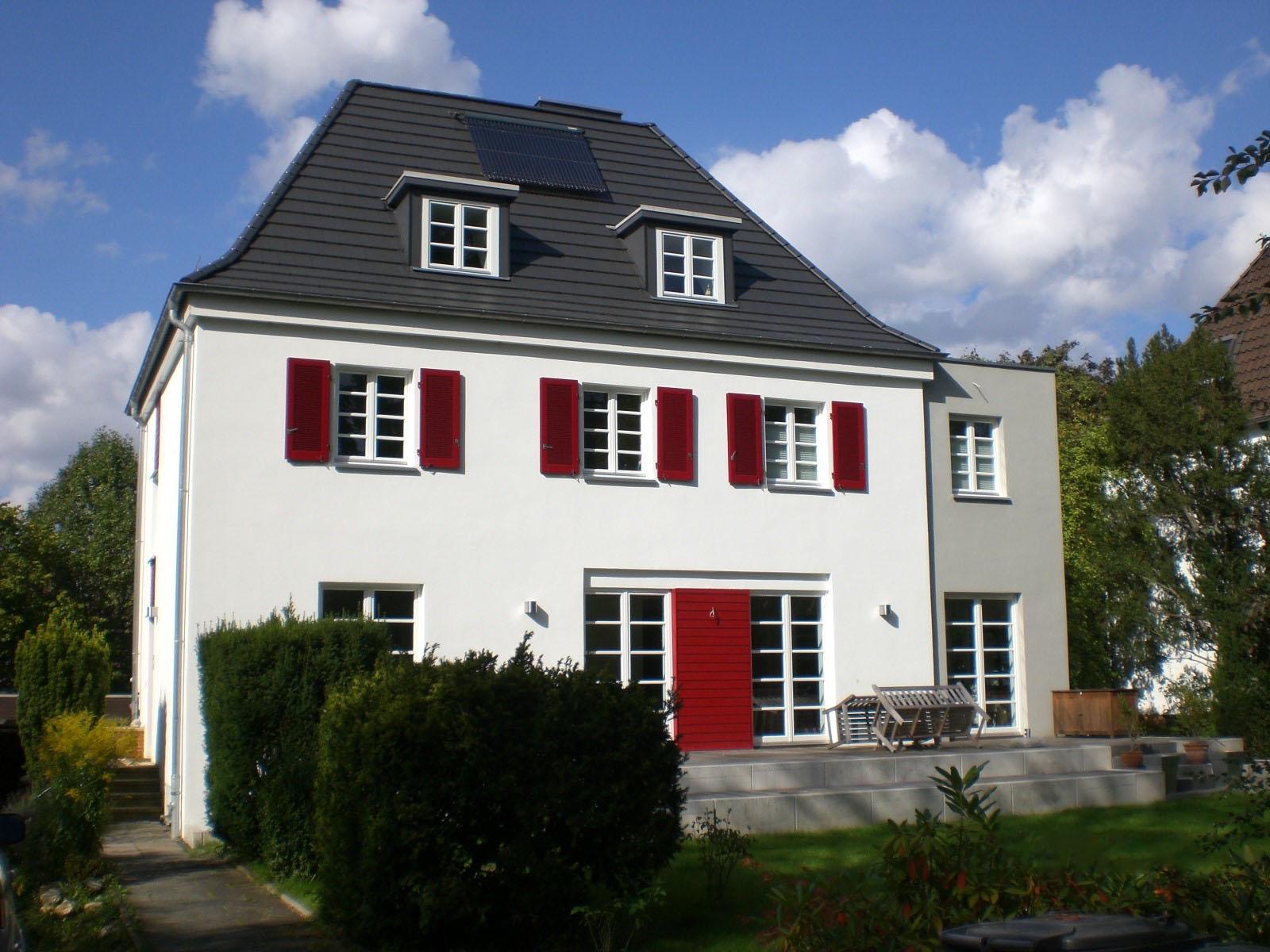 Wohnhaus Rohnsweg 43, Göttingen