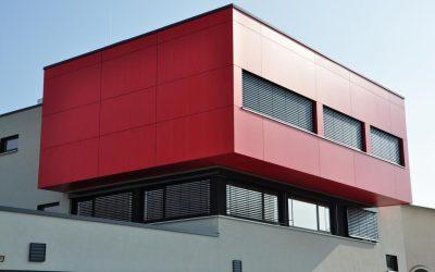 """Zwei Jahrzehnte """"große"""" Architektur"""